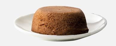 プロテインおからパン <チョコ味>
